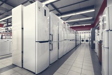 Kombinované chladničky