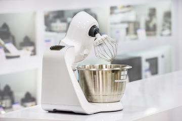 Kuchyňské roboty