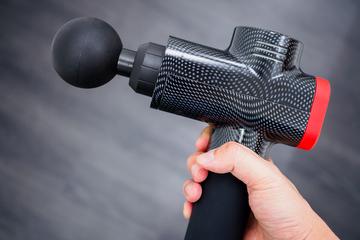 Masážní pistole
