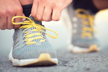 Pánské tenisky na běhání