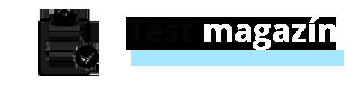 Test Magazín